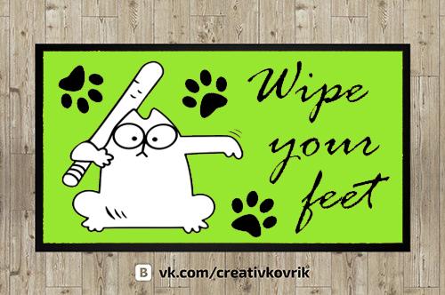 Сделать дизайн приддверного коврика фото f_709558f013e829da.jpg