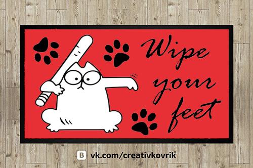 Сделать дизайн приддверного коврика фото f_745558effc0ea4c2.jpg