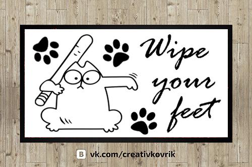 Сделать дизайн приддверного коврика фото f_991558ec037071f3.jpg