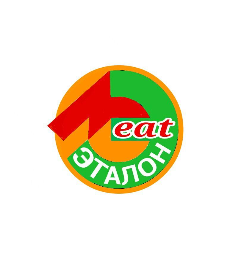 Логотип компании «Meat эталон» фото f_1015704144a54f12.jpg