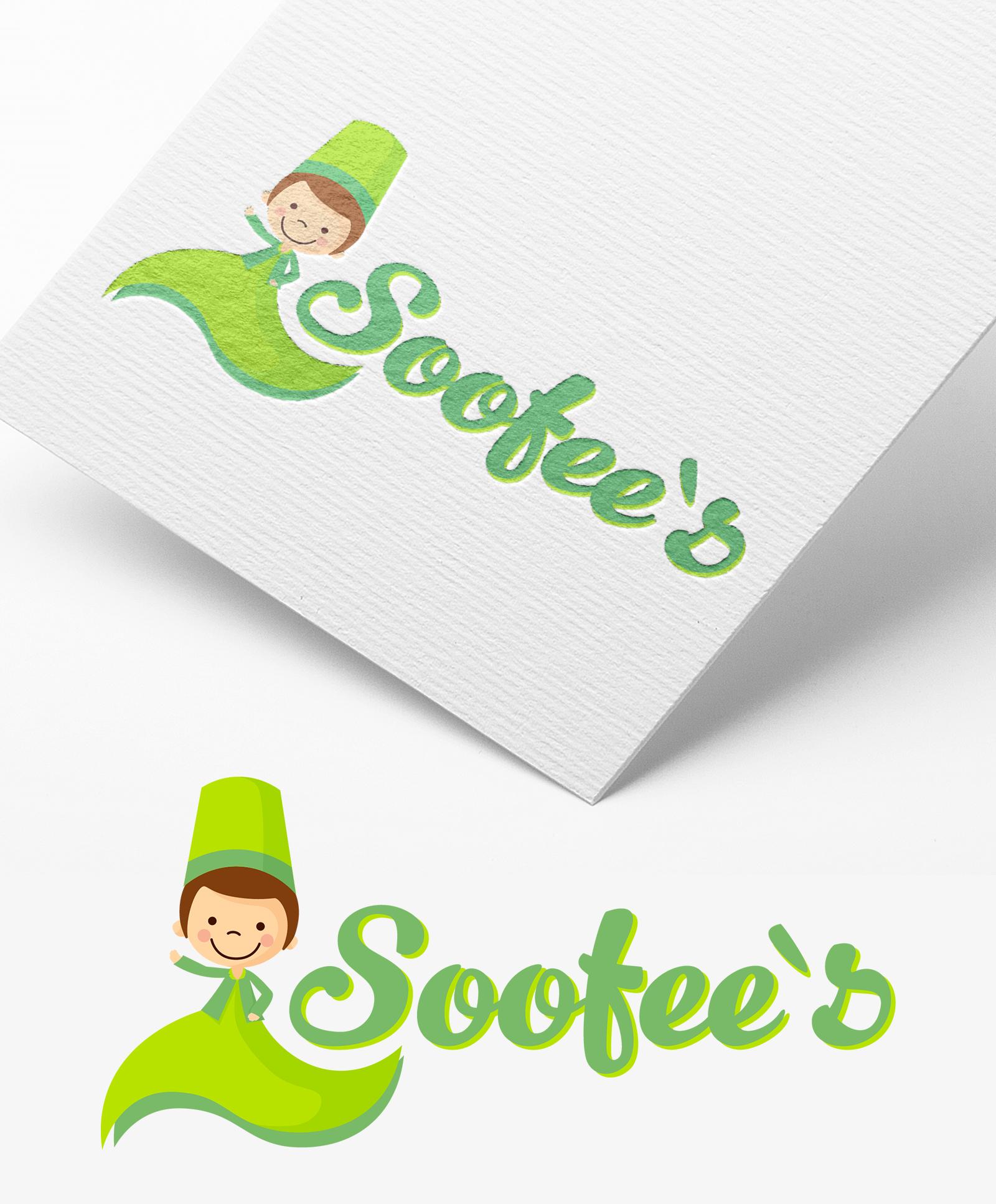 Soofees logo
