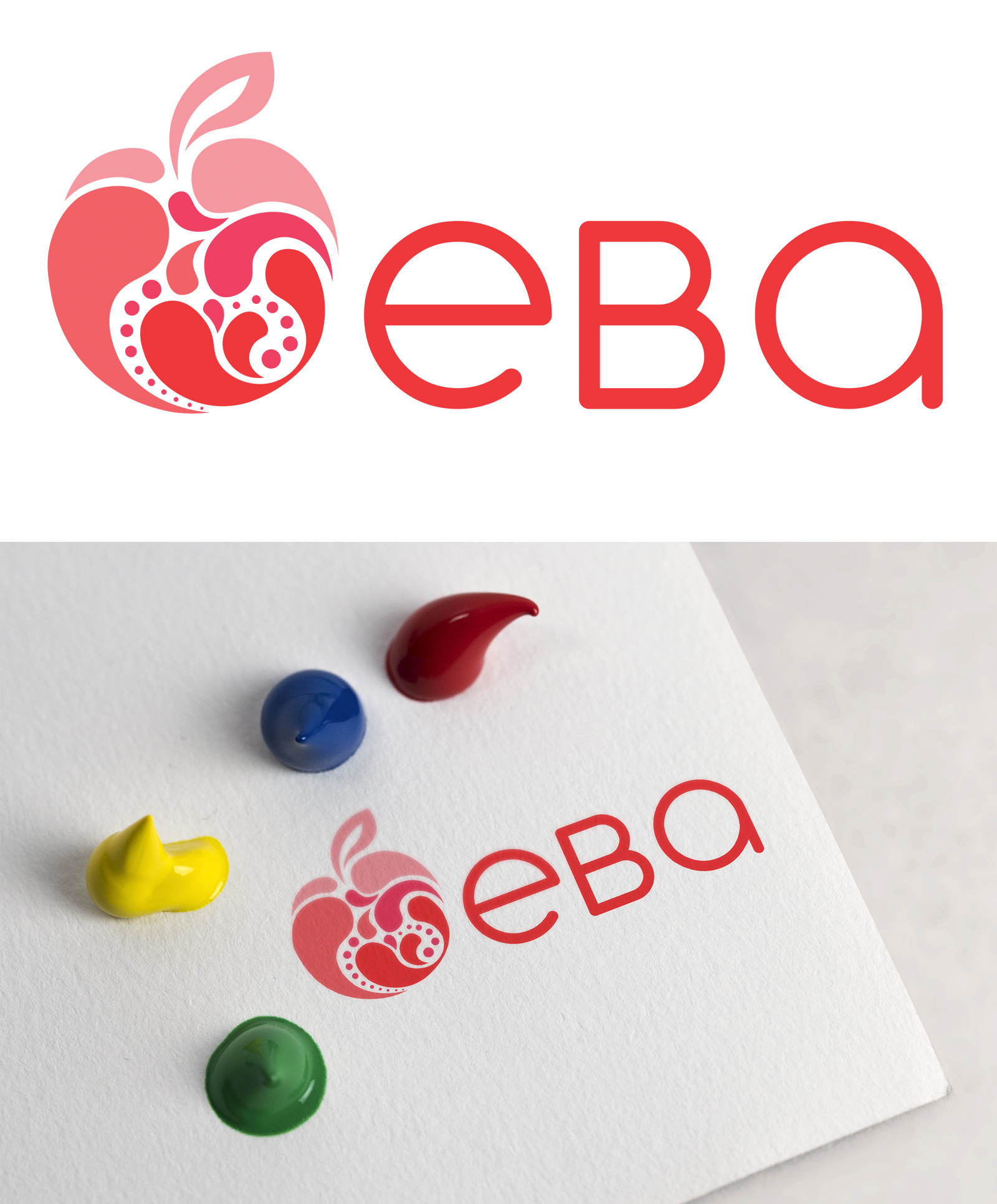 Лого ЕВА