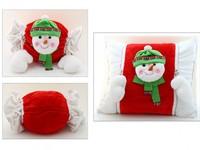 Разработка новогодней упаковки для детей