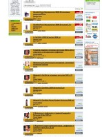 Наполнение интернет магазина, описание товаров
