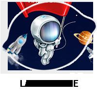 Landing Page для AlegoSMM