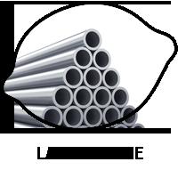 """Landing Page для компании """"Трубы по ASME"""""""