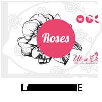 Landing Page для компании ЦветОк Roses