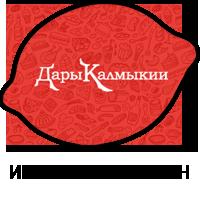 Дизайн интернет - магазина Дары Калмыкии