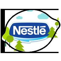 Компания Nestle