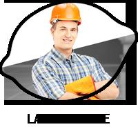 Дизайн сайта строительной компании ПРСК