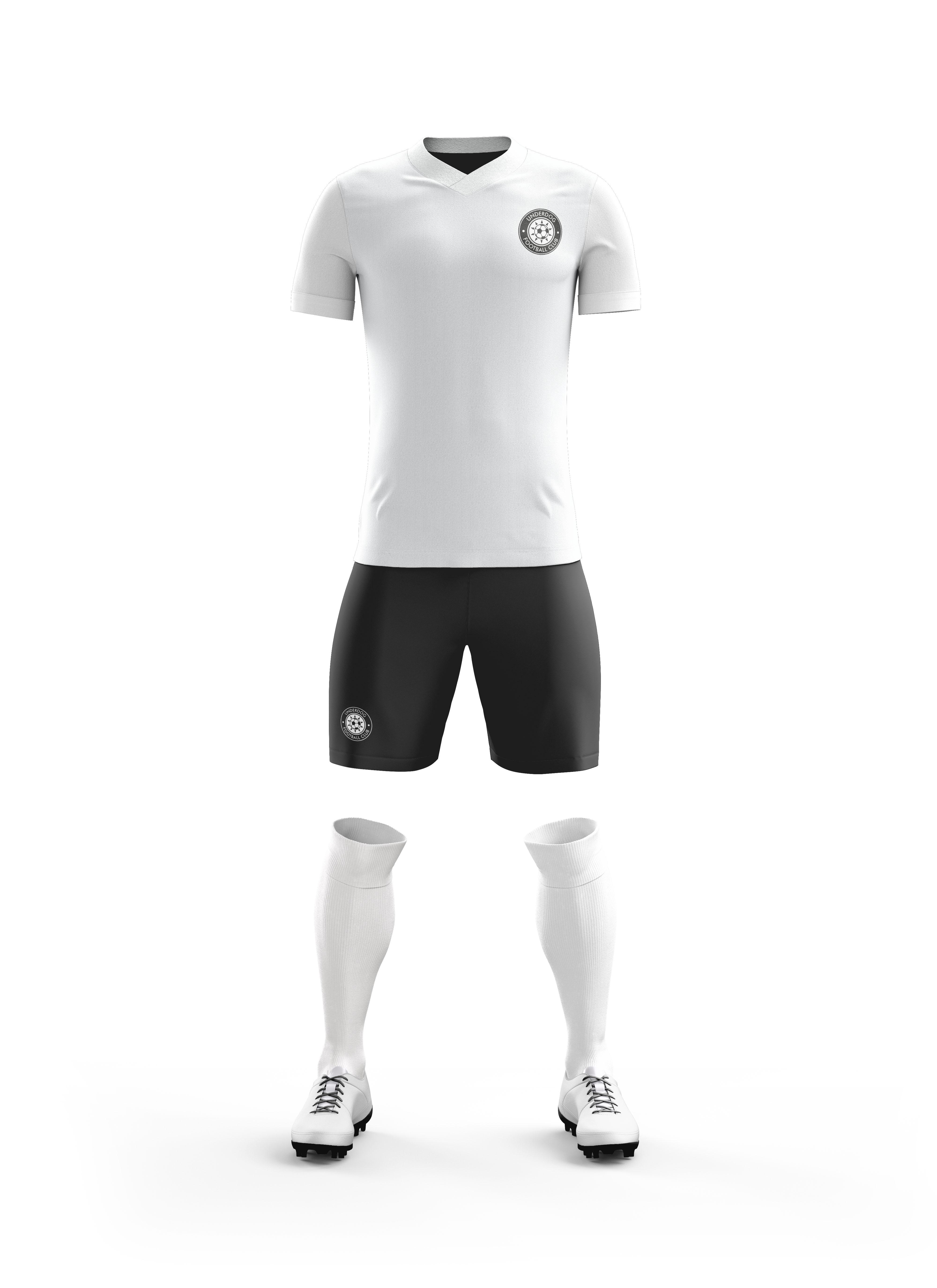 Футбольный клуб UNDERDOG - разработать фирстиль и бренд-бук фото f_6385cb0b09aeef08.jpg