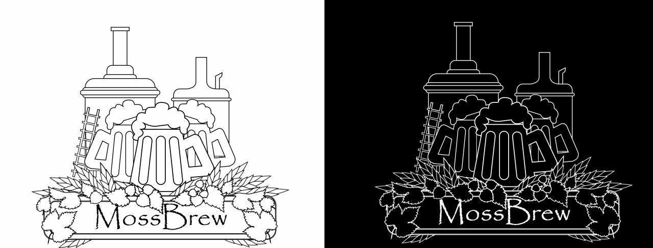 Логотип для пивоварни фото f_539598cc5f28d657.jpg