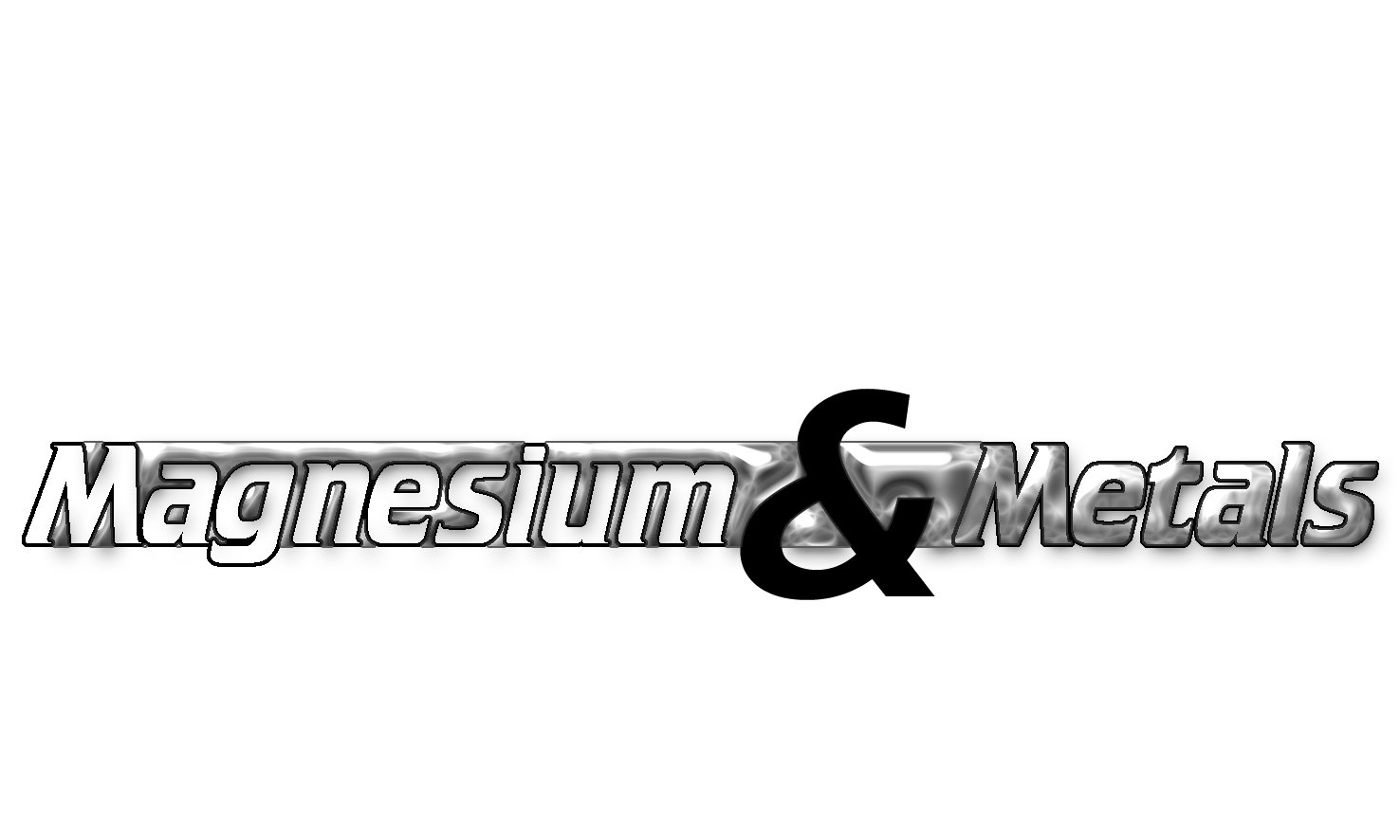 Логотип для проекта Magnesium&Metals фото f_4e7e44065228b.jpg