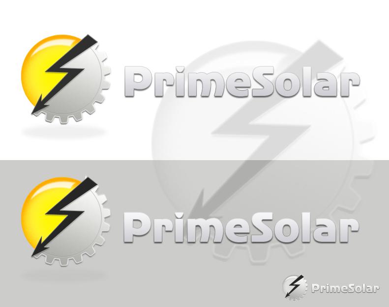 Логотип компании PrimeSolar [UPD: 16:45 15/12/11] фото f_4eea120238d92.jpg
