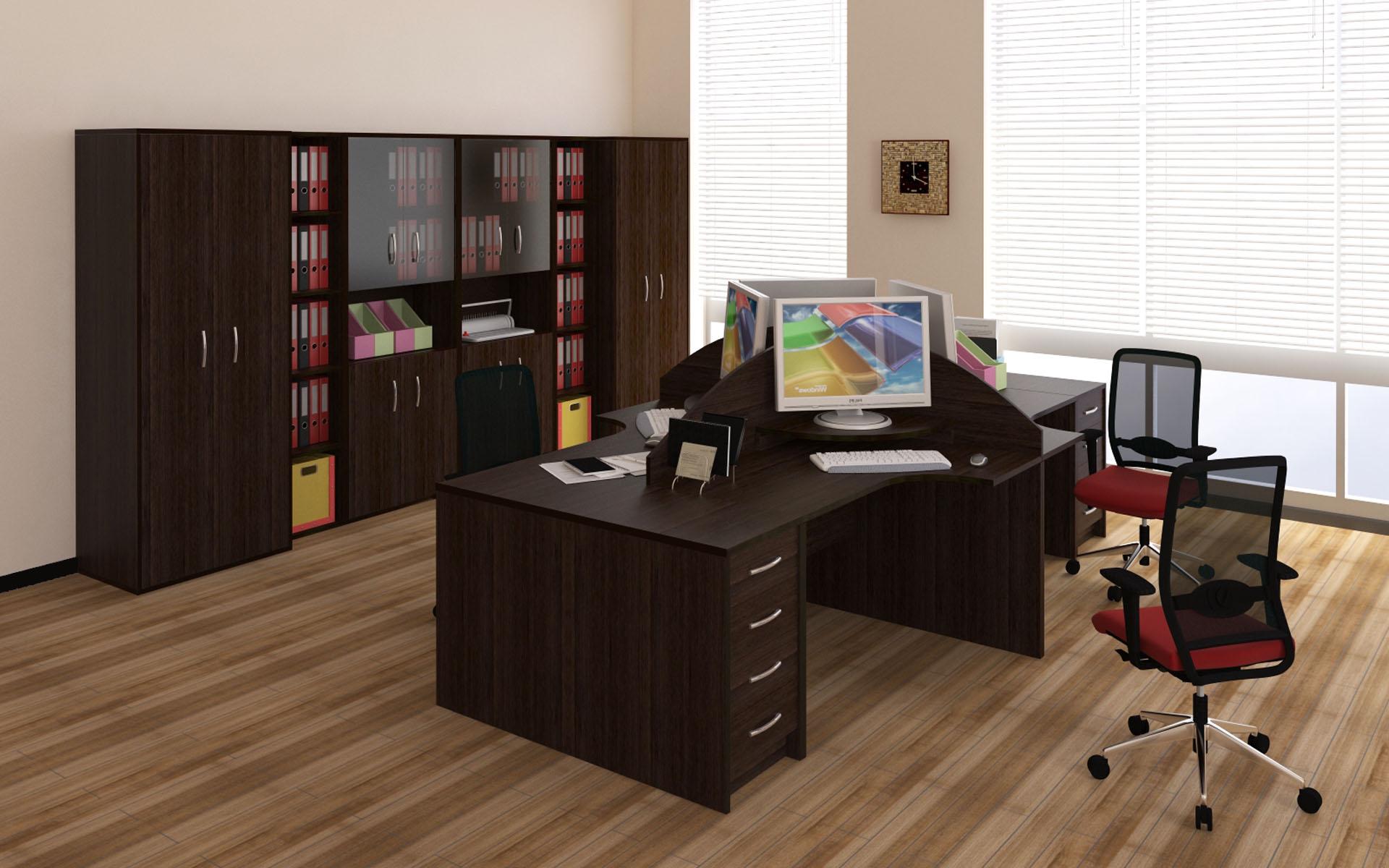 Офис - операционный зал