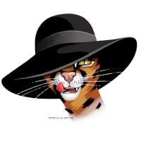 Приморская кошка