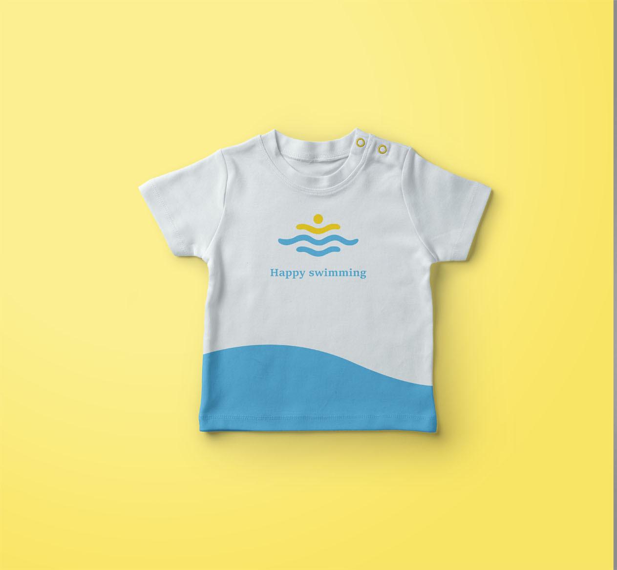 Логотип для  детского бассейна. фото f_0385c77edad7474b.jpg