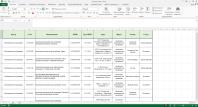 Скопировать данные с сайта в Excel