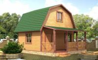 Запись данных по проектам домов в excel