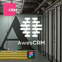 Платформа для создания систем управления взаимоотношениями с клиентами AwesCRM