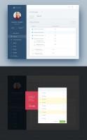 Проектирование и дизайн личного кабинета библиотекаря ДРОФА