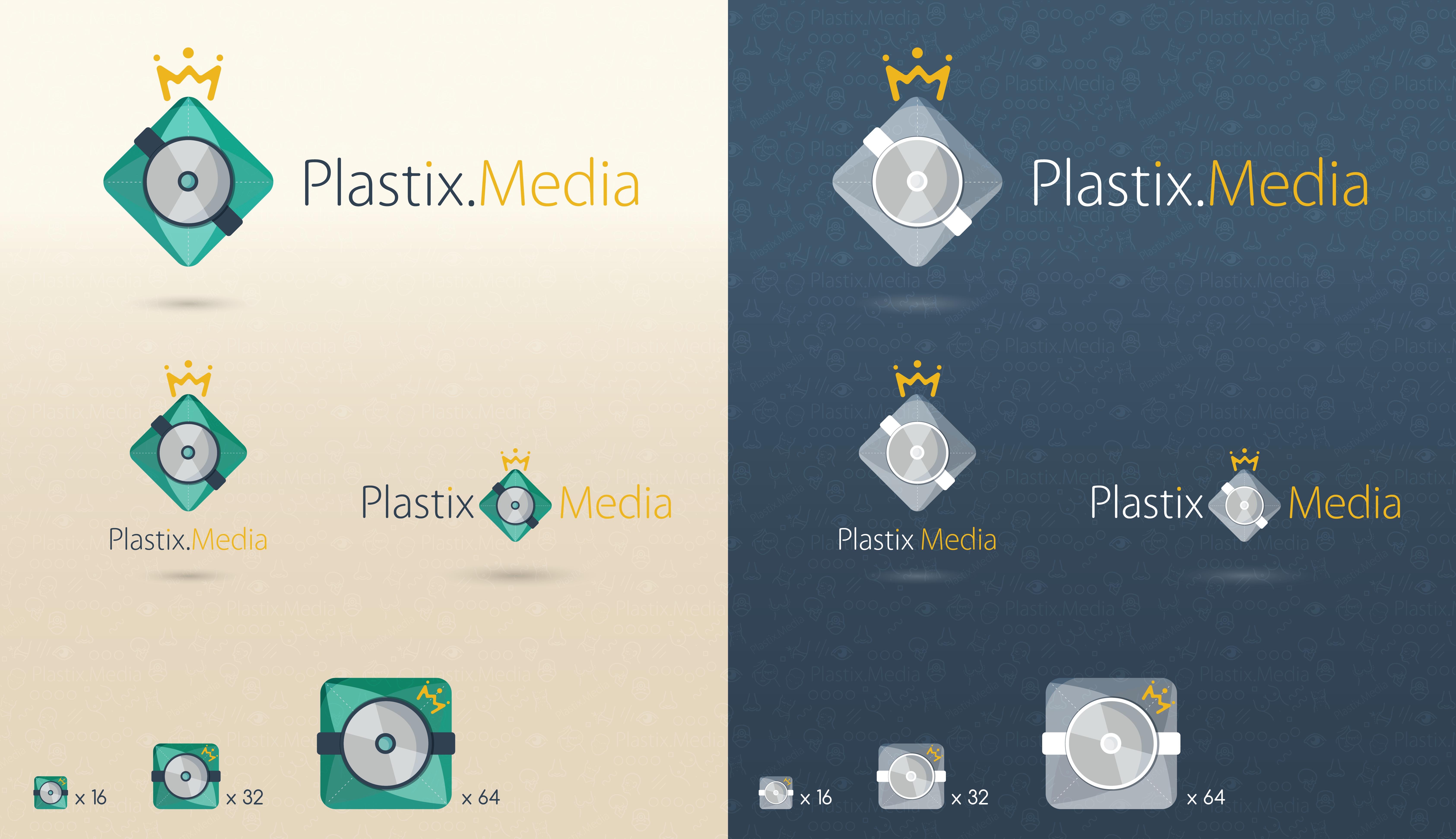 Разработка пакета айдентики Plastix.Media фото f_752598d92c0c3d4d.png