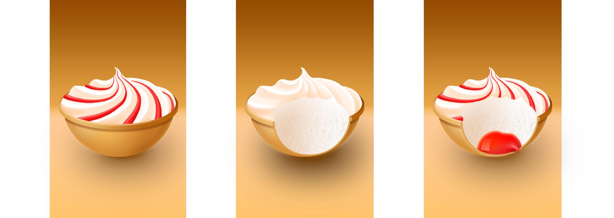 Moronello (форма)