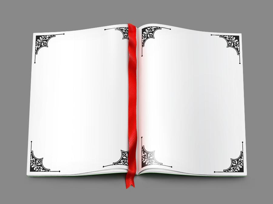 Книжка для Гагарина