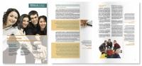 Буклет  «Дружественные решения» SoftLab