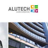 Alutech Color Collection