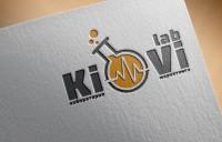 """Логотип """"KIVIlab - лаборатория маркетинга"""""""