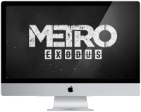 Метро: Исход / Metro: Exodus