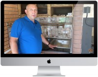 ВидеоБлог - компания Маргос