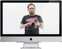 """Promo c ведущим """"VR OKO"""""""