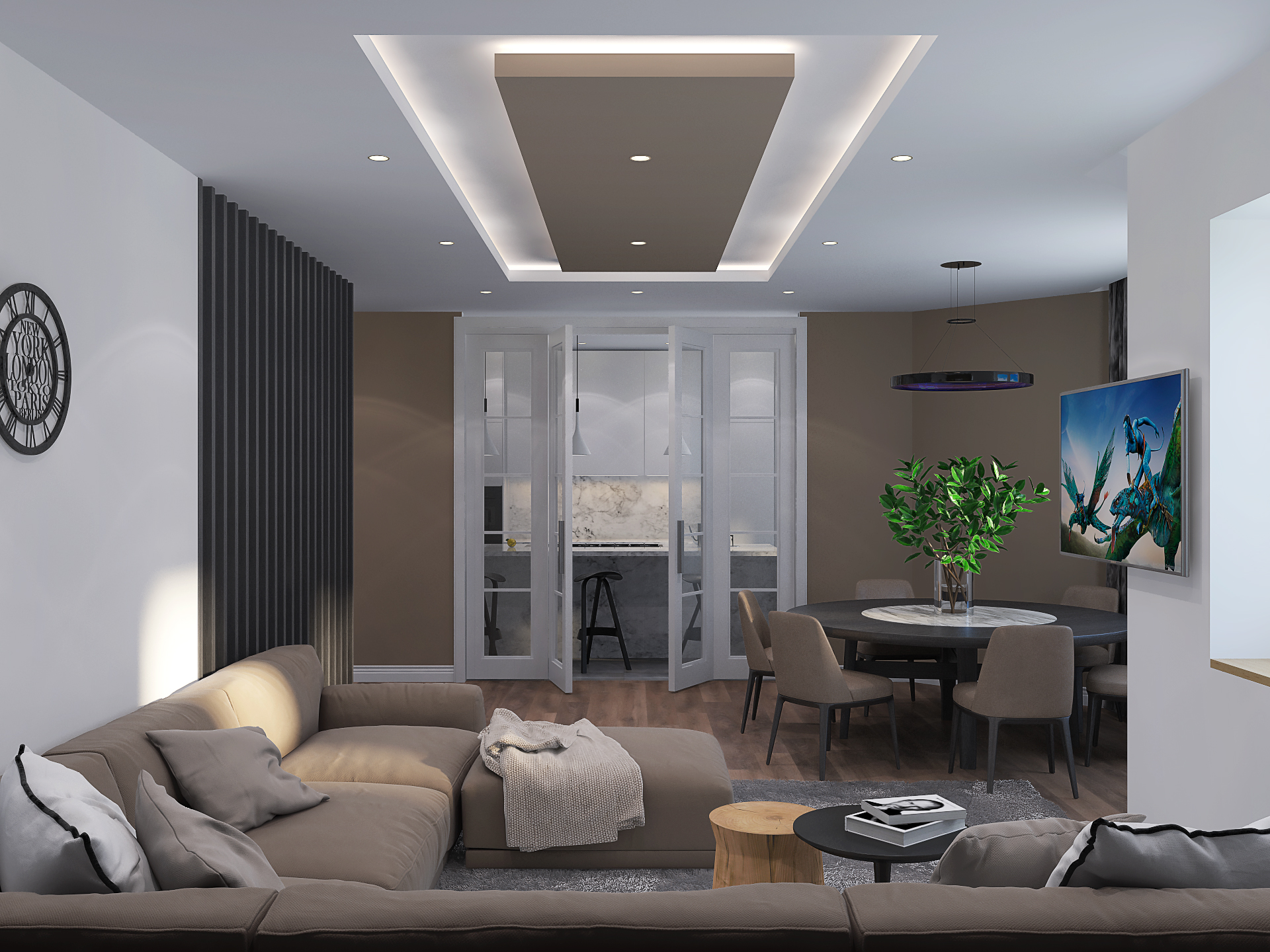 Объединение + планировка квартиры (~260 кв.м.) фото f_6035a5643af1097f.jpg