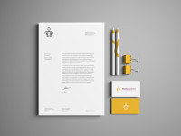 Astra Corporate Identity Development