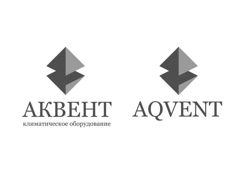 Логотип AQVENT фото f_081527dd8f322215.jpg