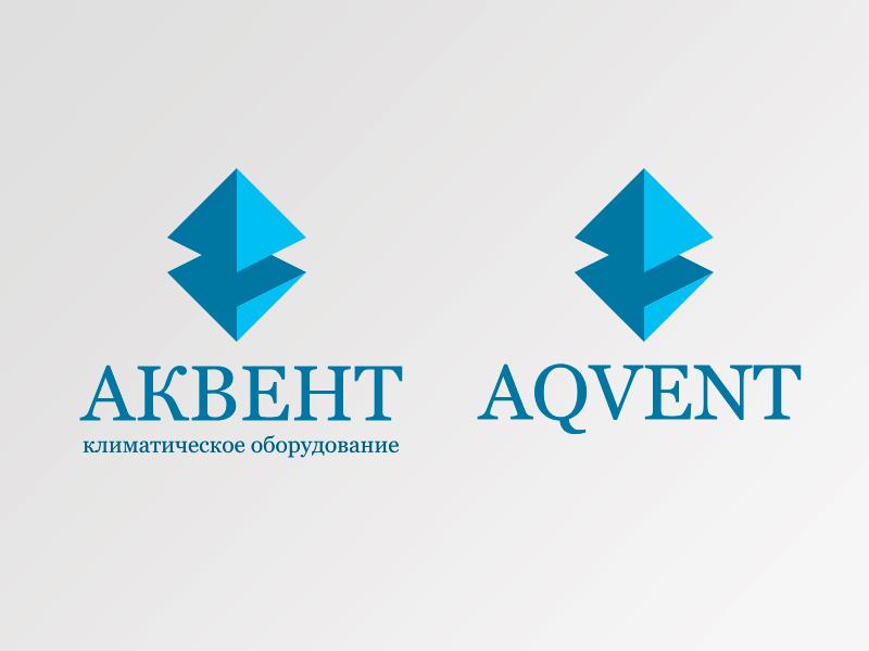 Логотип AQVENT фото f_285527dca52c3570.jpg