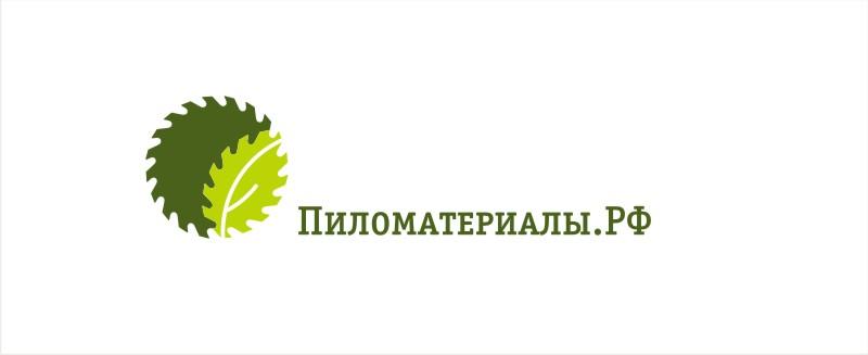 """Создание логотипа и фирменного стиля """"Пиломатериалы.РФ"""" фото f_31452fb18820f855.jpg"""