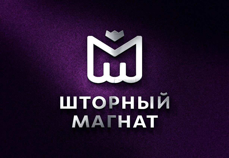 Логотип и фирменный стиль для магазина тканей. фото f_3215cdba5847d13f.jpg