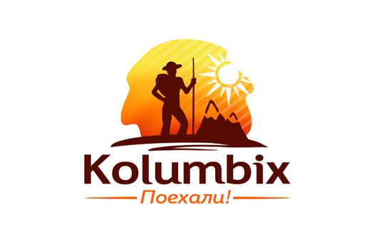 Создание логотипа для туристической фирмы Kolumbix фото f_4fb4c91dbcf26.png