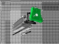 3d визуализация, модульно светильник GLED