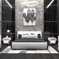 """Визуализация коллекции дизайнерской мебели (гарнитур) """"Massi collezione"""""""