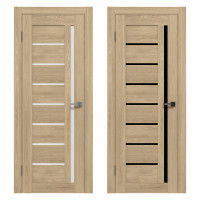 Визуализация дверей по чертежам производителя для каталога