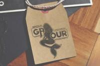"Логотип ""Gajour"""