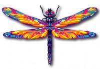 Полигональная стрекоза