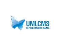 Сайт-визитка на UMI-CMS без дизайна
