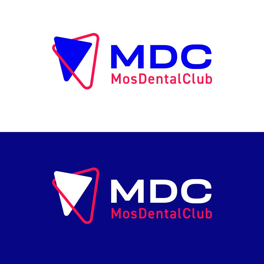 Разработка логотипа стоматологического медицинского центра фото f_2365e4b91d1e17c0.png