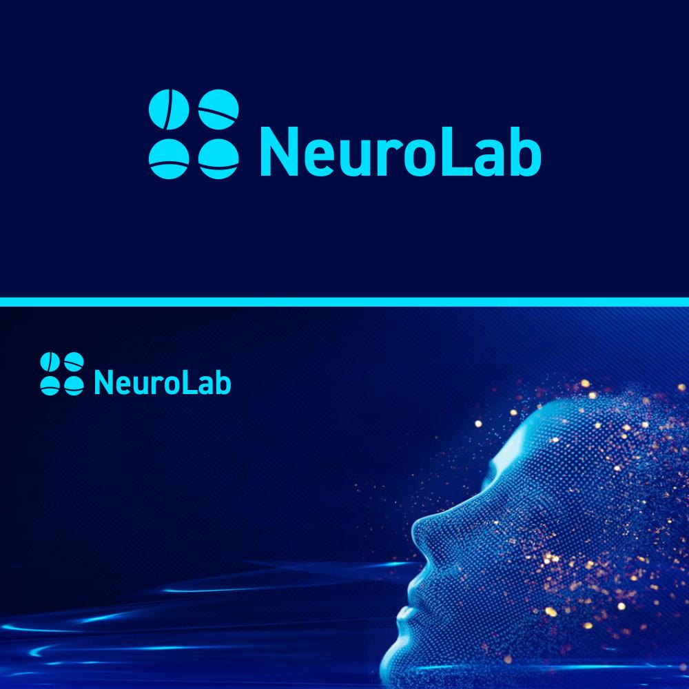 Логотип для лаборатории исследования эмоционального отклика  фото f_4425ffe878818bca.png