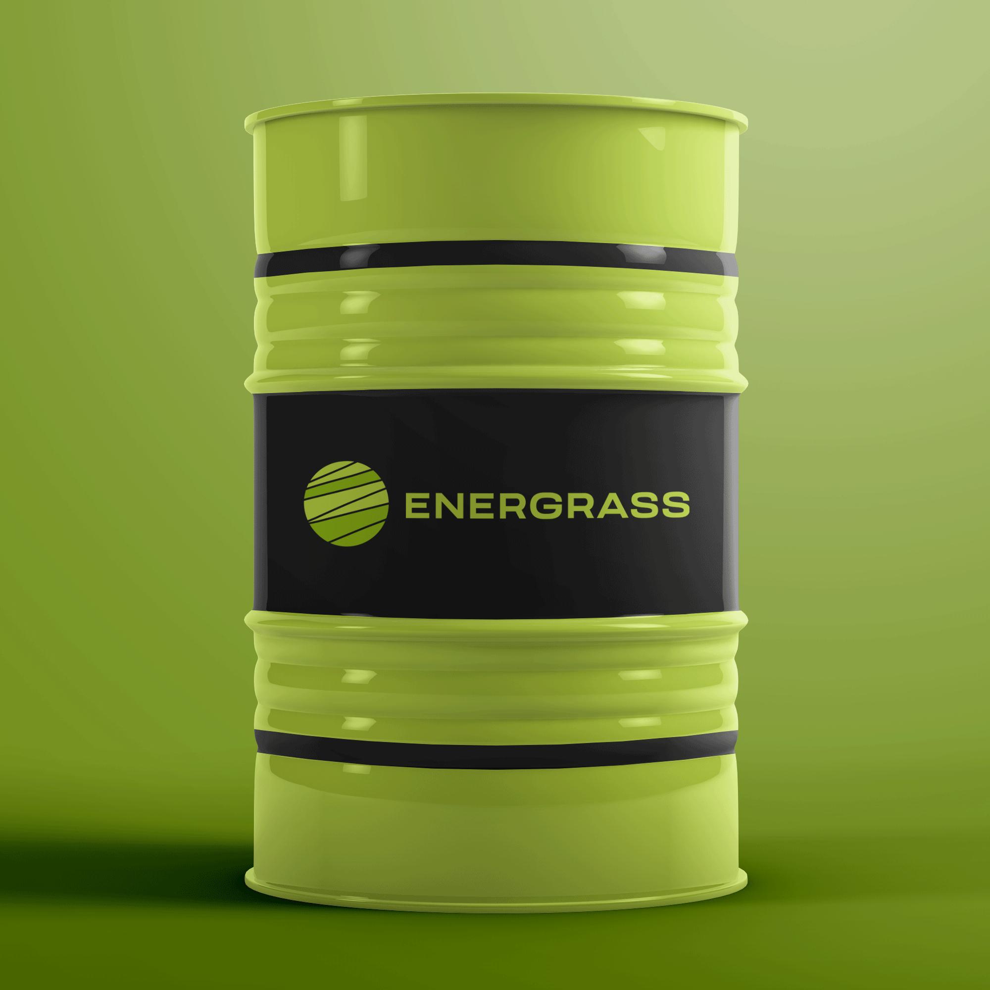 Графический дизайнер для создания логотипа Energrass. фото f_6955f858c3b7c66b.png